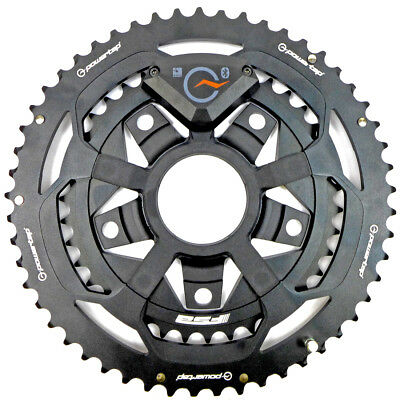 PowerTap C1 Chainring w/Sensor 53/39 Power Meter Ant+ Dual Sided MotionBased NEW