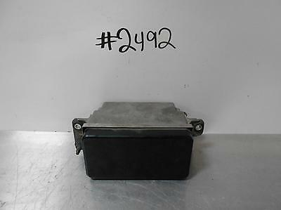 VOLVO 80 SERIES Misc Electrical Part  2007