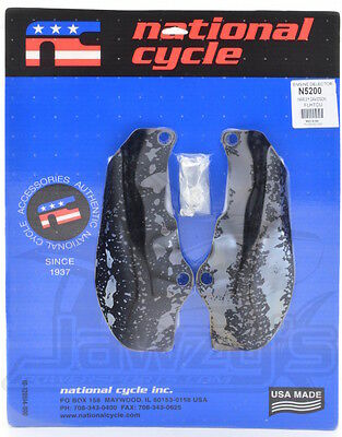 Heat Shield National Cycle  N5200