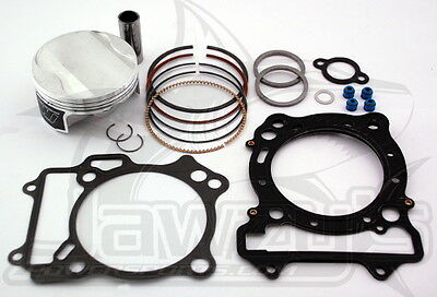 Wiseco Top End/Piston Kit Suzuki DRZ400 00-09 90mm
