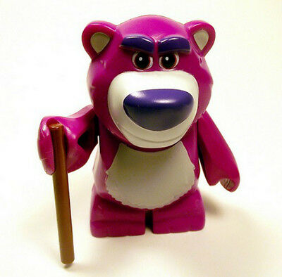 Lego Toy Story Lotso From 7789 Octopus Legs Chunk Lot Disney Figurine New