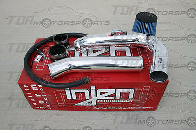 INJEN 05-06 Corolla XRS/04-06 Vibe GT POLISHED Cold Air Intake 2ZZGE