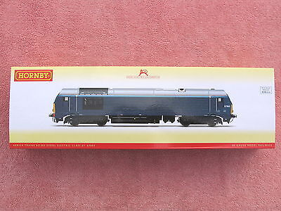 Hornby R3268: New - Arriva Trains Class 67 Diesel Locomotive - Dcc Ready - Boxed