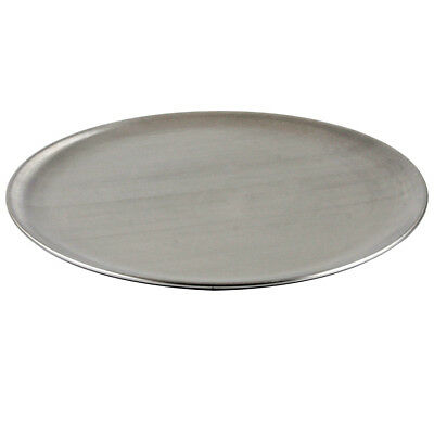 Pizza Tray, Sloped-Sides (Coupe) Style Size 19""
