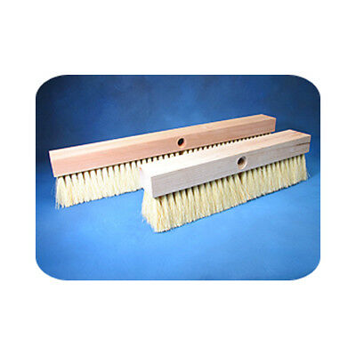 "Oven and Hearth Tunnel Oven Brush 16"" Wide"