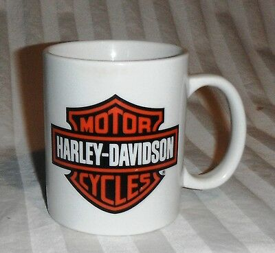 Harley-Davidson motorcycles mug cup Officially licensed product