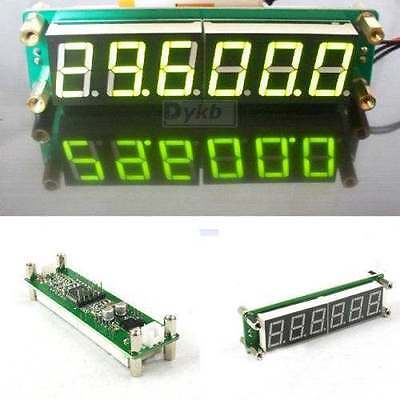 0.1MHz~65MHz RF Signal Frequency Counter Cymometer Digital 6 Led  Tester meter Y