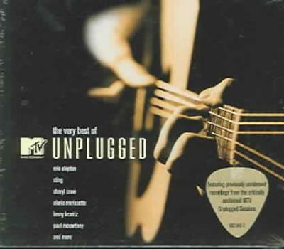Various Artists - Very Best Of Mtv Unplugged New Cd