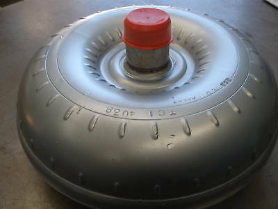 Holden Powerglide V8 Torque  Converter 2000/2500 Stall Free Delivery