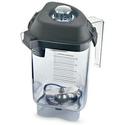 Vitamix Advance Container w/Blade & Lid Size 48 Ounce