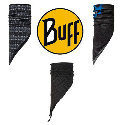 Original BUFF BANDANA Cool Child Polar Pro - Motorrad + Urban - Viele Designs