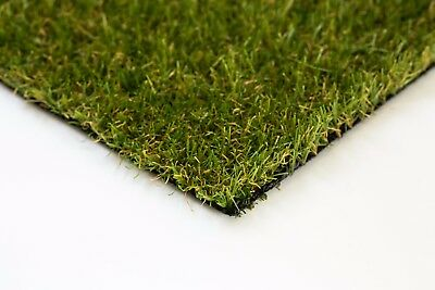 Arizona 26mm Astro Artificial Landscaping Grass Fake Realistic Looking Turf