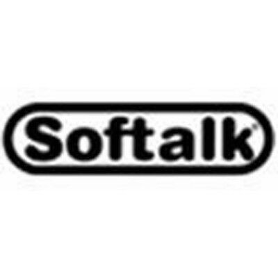NEW Softalk Softalk Phonerest With Microban Charcoal 602m