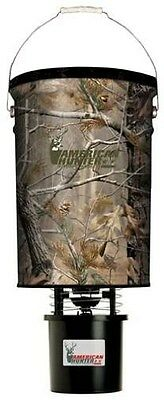 American Hunter 50 Pound Hanging Feeder Hunting Accessory, New