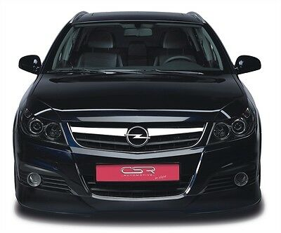 Headlight Brows Eyelids Eyebrows For Vauxhall Opel Vectra C + Signum Nice Gift