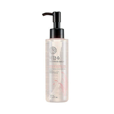 [THE FACE SHOP] Rice Water Bright Light Cleansing Oil - 150ml (New)