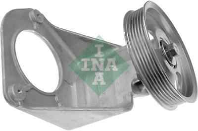 INA Deflection / Guide Pulley, v-ribbed belt 5320450 10 Fit with Peugeot 307