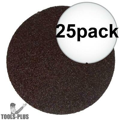 """25pk Surface Conditioning Disc Roloc style 3"""" x 50 Gr Astro Pneumatic 3RO50 New"""