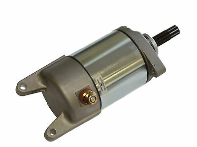 New Starter For Honda NX650 Dominator 88-89 Replaces 31200-MN9-013 31200-MN9-003
