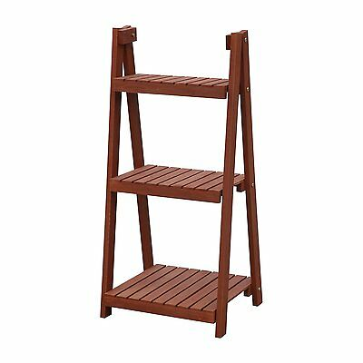 Convenience Concepts G10043 3 Tier Plant Stand
