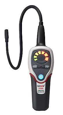 Testrite T-3000 Electronic Gas & LPG Leak Detector with DSP