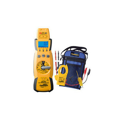 Fieldpiece HS36 True RMS Expandable Multimeter Kit with Clamp Head