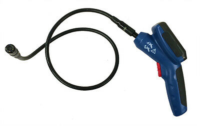Testrite VB-150 Video Inspection Borescope