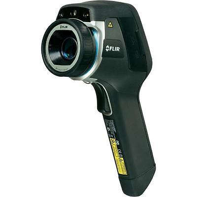 FLIR E60 Thermal Imaging Camera with MSX and Wi-Fi