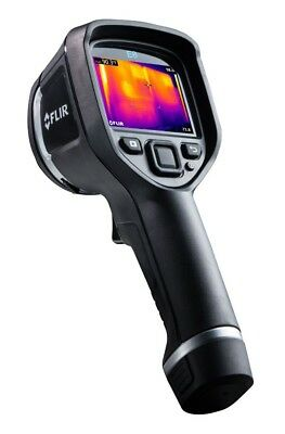 FLIR E8 Thermal Imaging Camera with MSX & WiFi