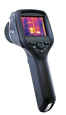 FLIR E50bx Thermal Imaging Camera with MSX and Wi-Fi