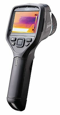 FLIR E50 Thermal Imaging Camera with MSX and Wi-Fi