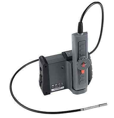 Mitcorp M2 Video Inspection Camera with Hyperion Probe (6mm articulation)