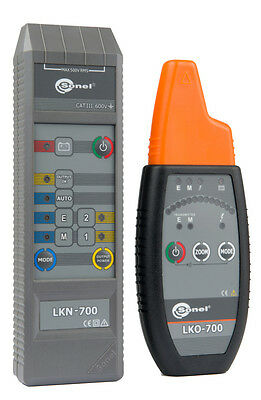 Sonel LKZ-700 Circuit & Cable Tracer Kit