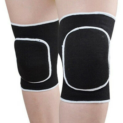 Sports safety Knee pads plate knee Exercise training feet care riding activities