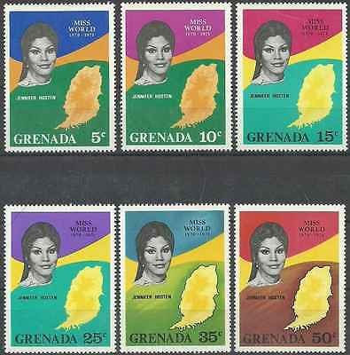 Timbres Grenade 384/9 ** lot 7270
