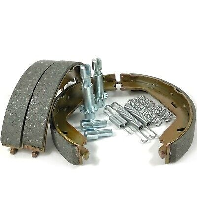 Volvo V70 Mk2 (2000->2007) Handbrake Shoes - Springs & Adjusters Sfk0022A