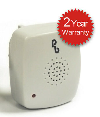 PestBye Advanced Plug In Spider Repeller Insect Deterrent Room By Room Repellent