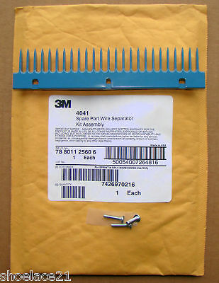 3M Wire Separator Kit for Splicing Rig SPARE-RIGS/WSK 3M ID# 78801125606