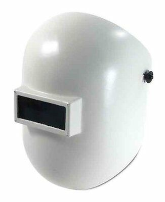 FIBRE-METAL Honeywell 110PWE Piperliner Superglas Welding Helmet White North
