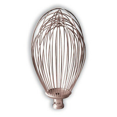 Stainless Steel Wire Whip, 80 Qt,  for Hobart 80-qt. Mixer