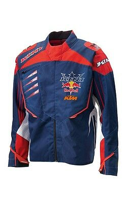 New 2015 Ktm Kini-Red Bull Competition Jacket Mx Off-Road $239.99 Now $159.99!