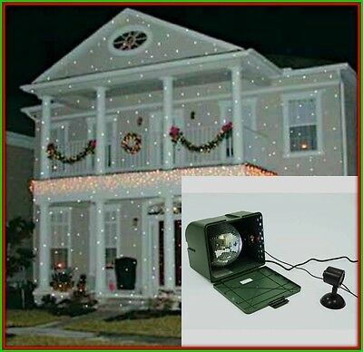 mr christmas musical cartoon laser green outdoor. Black Bedroom Furniture Sets. Home Design Ideas