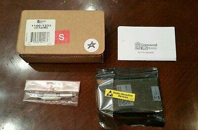 New In Box Honeywell Gamewell 1100-1233 Caom Combination Module 7100 Series