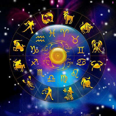 Astrology Birth Chart Reading +1 Year Forecast Prediction, Best Report Horoscope
