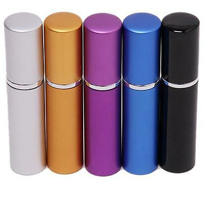 5ml Mini Small Perfume Aftershave Spray Atomizer/Atomiser Refillable Bottle S