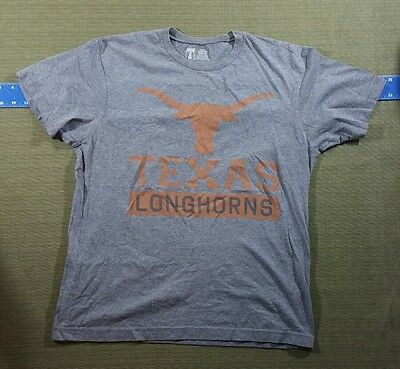 NCAA Texas Longhorns T SHIRT Size Medium