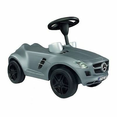 Simba Smoby Children Kids Big Bobby SLS AMG Mercedes Benz Play Toy New