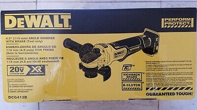DEWALT DCS496B 20V  20 volt Max 18 Gauge Offset Metal Shear Bare Tool Brand new
