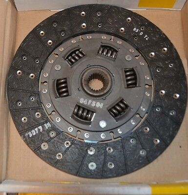 AP Racing CP5077-14  : Clutch plate HD Land Rover Defender New Ex-MOD [93-50-T4]