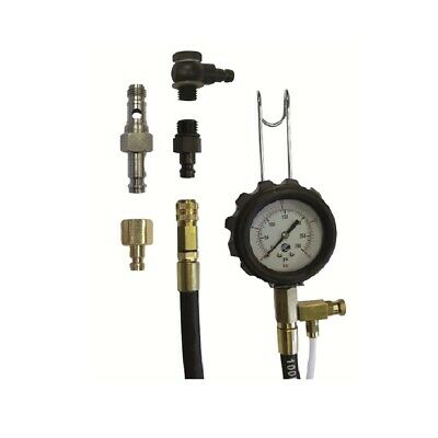 Sykes Pickavant VW Group Fuel Pump Pressure Test Kit for PD Diesel & FSI Engines